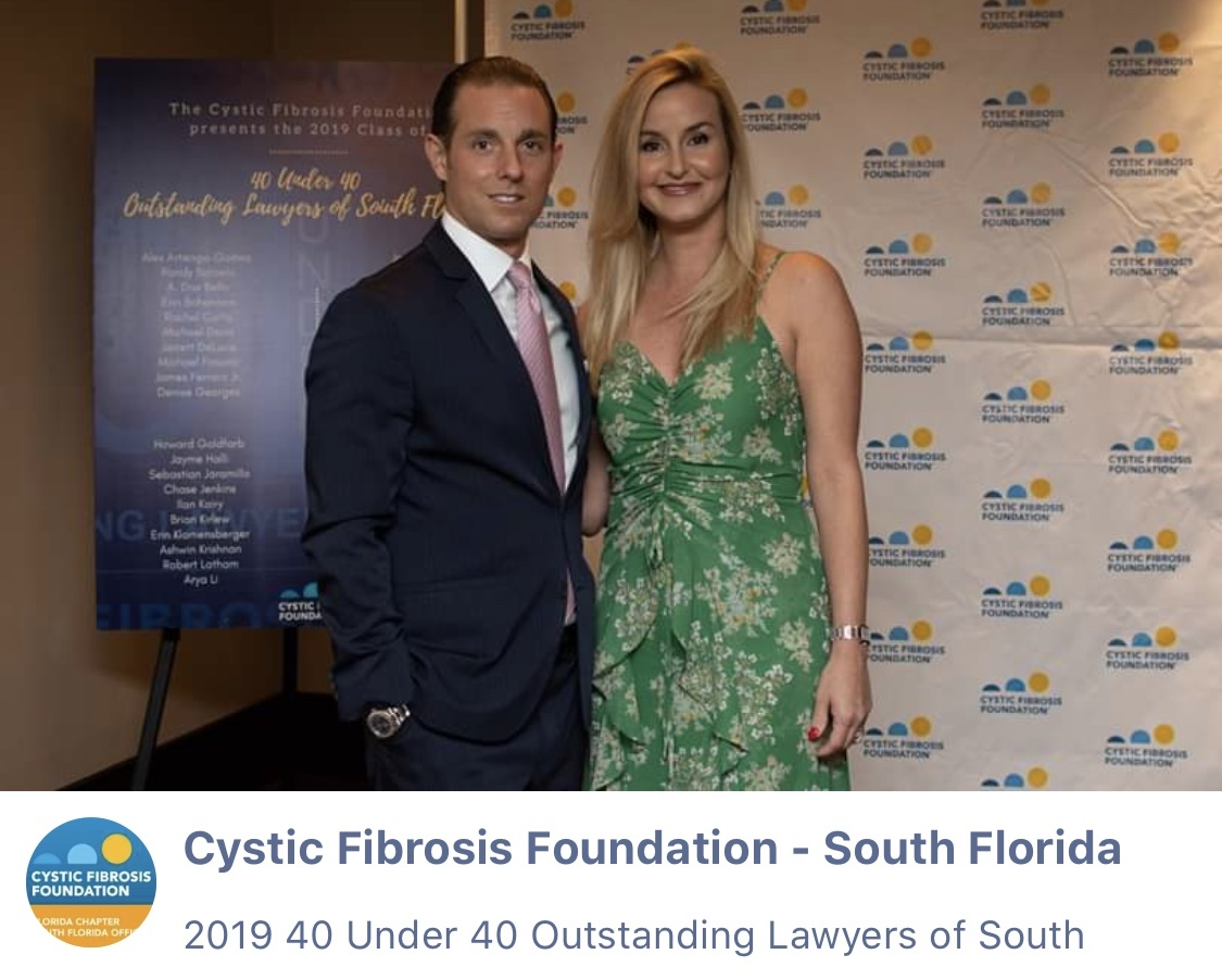 Cystic Fibrosis Foundation - South Florida Pic 1