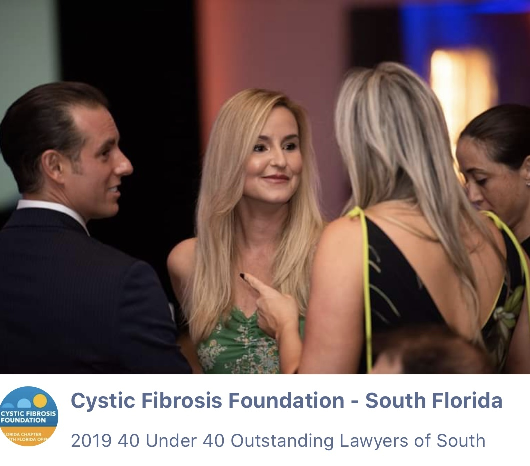 Cystic Fibrosis Foundation - South Florida Pic 2