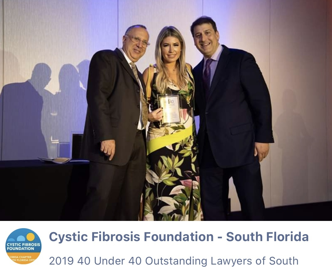 Cystic Fibrosis Foundation - South Florida Pic 3
