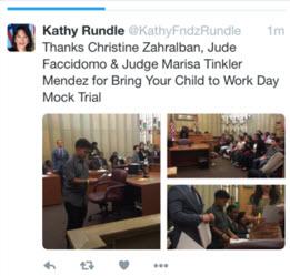 Jude Faccidomo Mock Trial 4